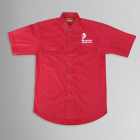 Exhibitor Short Sleeve Shirt