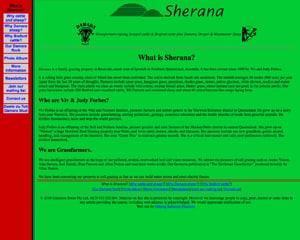 Sherana