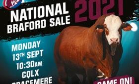 2021 National Braford Sale