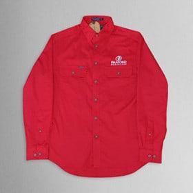 Exhibitor Long Sleeve Shirt